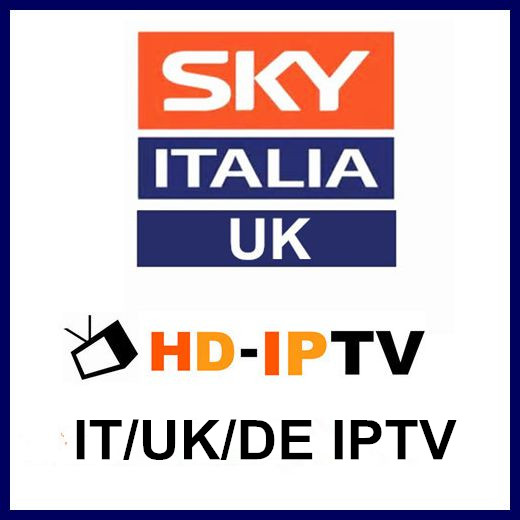 New Stable MAAPTV--Italy DE and UK IPTV